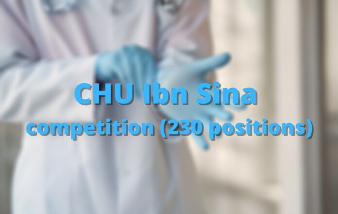 CHU Ibn Sina competition