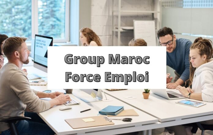 Maroc Force Emploi is recruiting several profiles