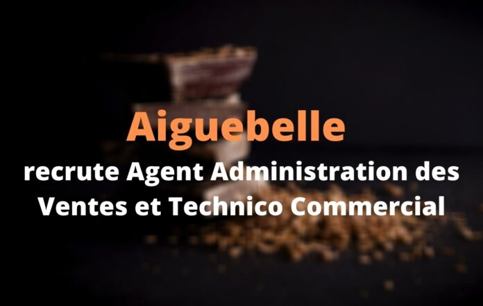 Aiguebelle is recruiting